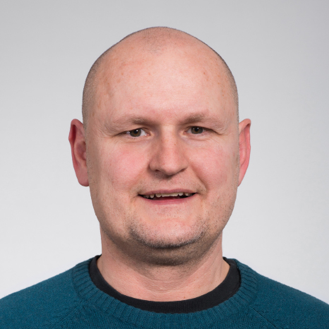 FH-Prof. Mag. Dr. Thomas Duschlbauer, MA