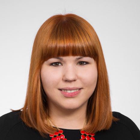Melanie Eder