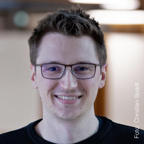 Sebastian Eresheim, BSc