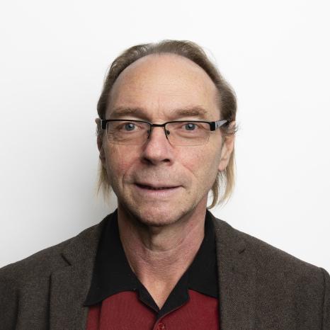 FH-Prof. DSA Kurt Fellöcker, MA, MSc