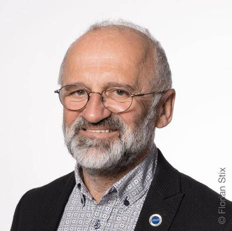 FH-Prof. Dipl.-Ing. Dr. Alois Frotschnig