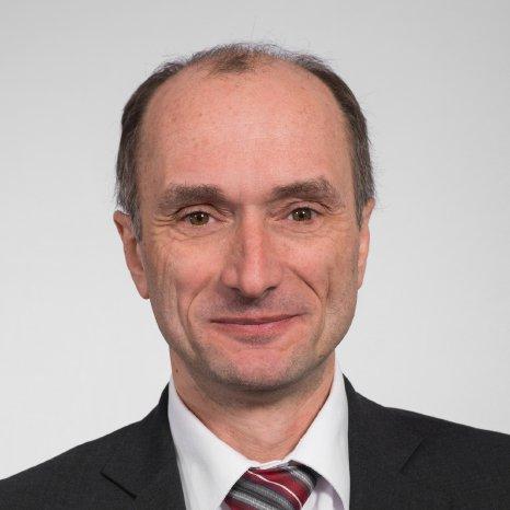FH-Prof. Dipl.-Ing. Geyer Herfried