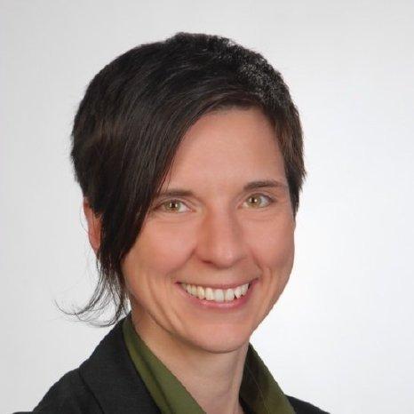 FH-Prof. DSA Mag. Goger Karin, MSc MSc
