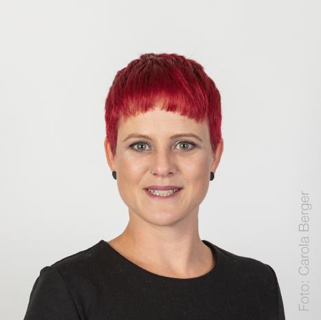 Eva Grigori, BA, MA