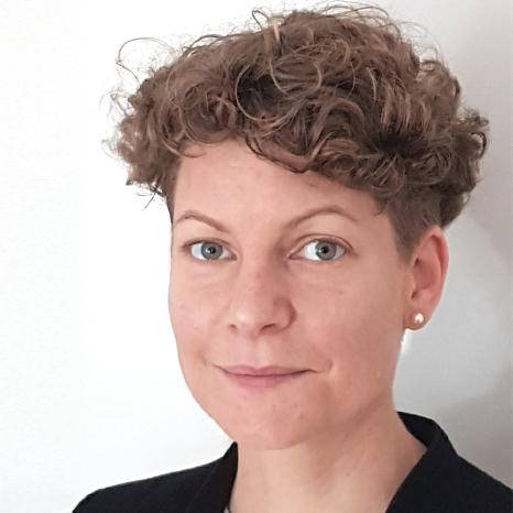 FH-Prof. Mag. (FH) Dr. Johanna Grüblbauer