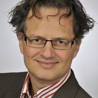 FH-Prof. Dr. Iber Michael