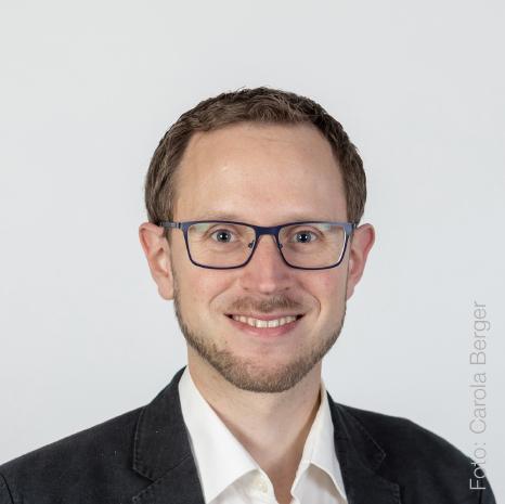 Andreas Jakl, MSc