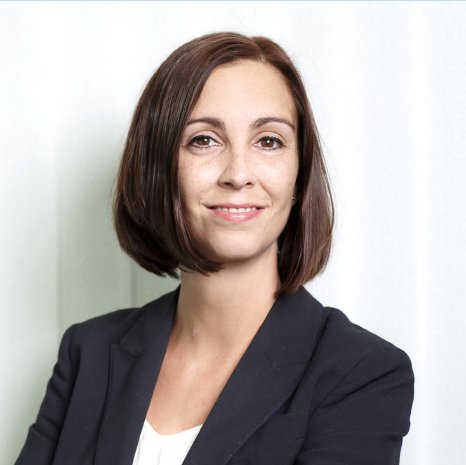 Mag. (FH) Klinser-Kammerzelt Barbara, MBA