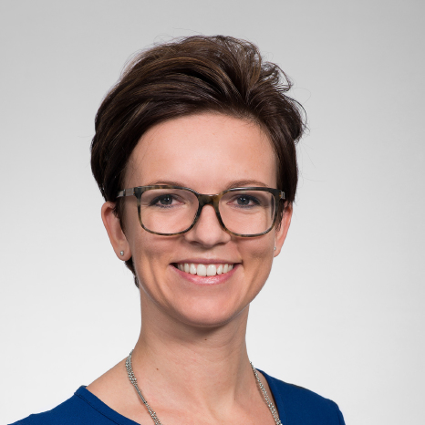FH-Prof. Alexandra Kolm, MSc