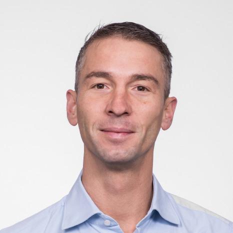 Oliver Loiskandl, BSc, MSc