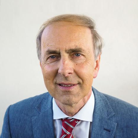 FH-Prof. Univ.-Doz. Dipl.-Ing. Dr. Ernst Piller