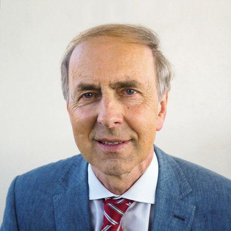FH-Prof. Univ.-Doz. Dipl.-Ing. Dr. Piller Ernst