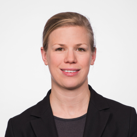FH-Prof. Anna-Maria Raberger, PT, MSc