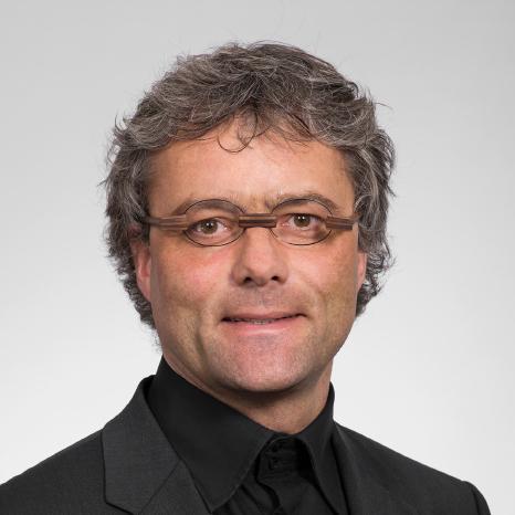 FH-Prof. Dipl.-Ing. Hannes Raffaseder