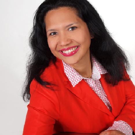 FH-Prof. Mag. Dr. Johanna Rakaseder