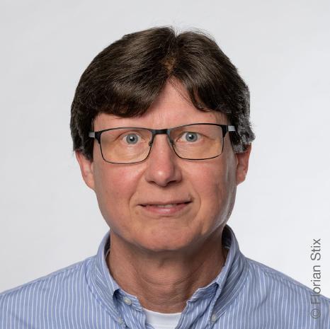 Mag. Harald Rametsteiner