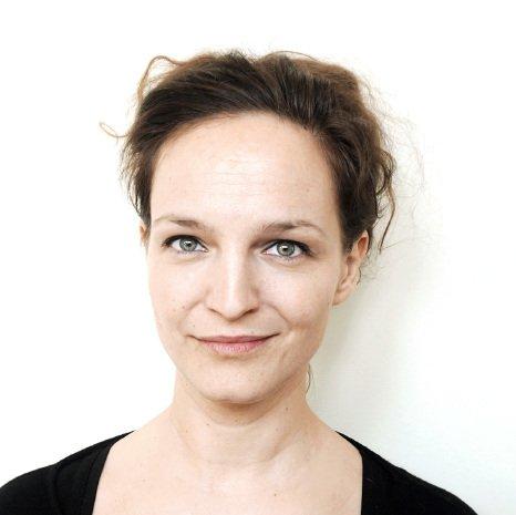Reidinger Veronika, BA MA