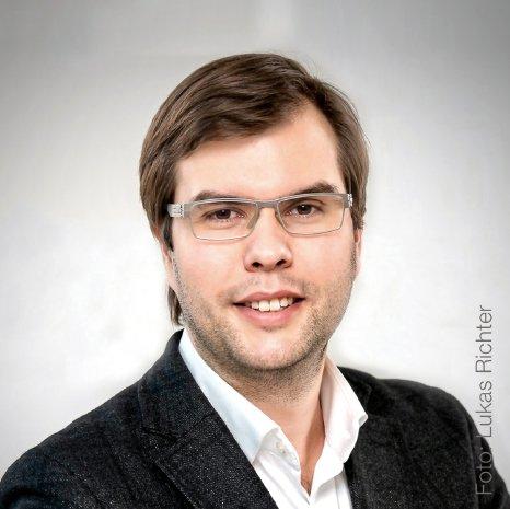 Dr. Richter Lukas, BSc MSc