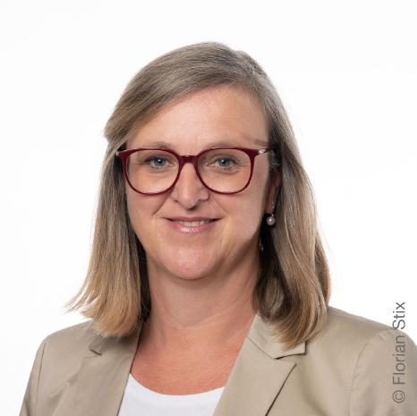 Doris Scheibenpflug