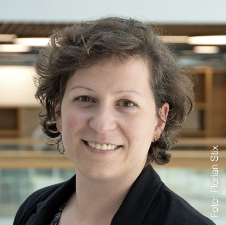 Christine Schmid, MA