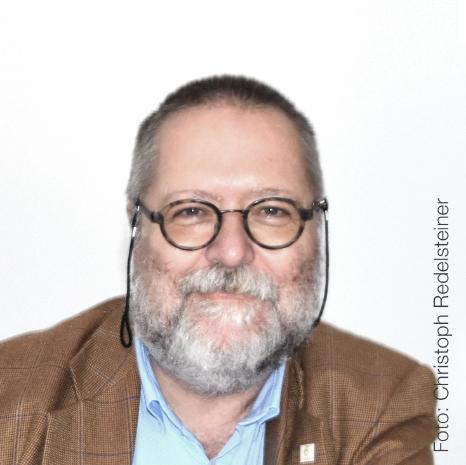 FH-Prof. Dr. Tom Schmid