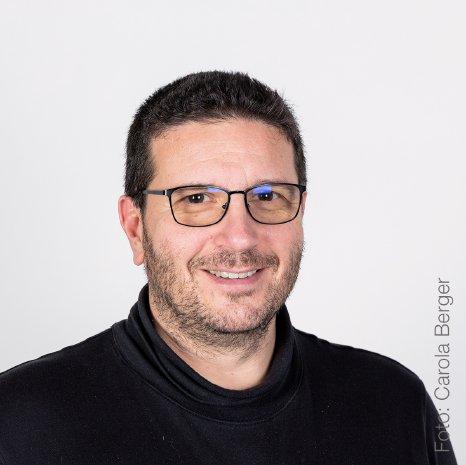 FH-Prof. Dipl.-Ing. Dr. Schmiedl Grischa