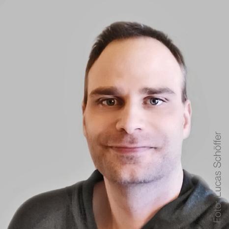 Lucas Schöffer, BSc