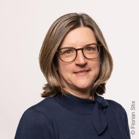 Karin Trojer