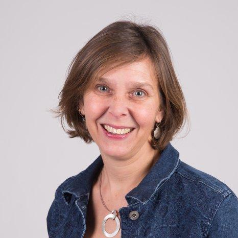 FH-Prof. Turner Rebecca, MA