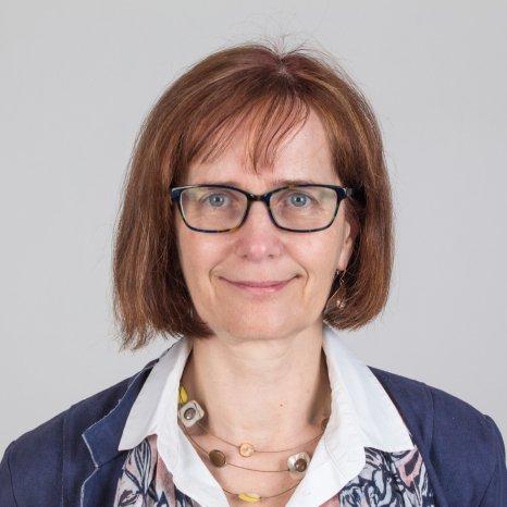 FH-Prof. DSA Mag. Weber-Schigutt Elisabeth