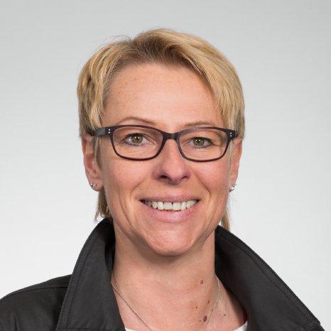 Zwedorn Sabine