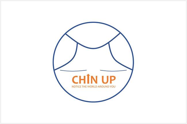 Chin-Up – Notice the World around you!