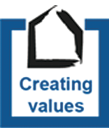 Creating values