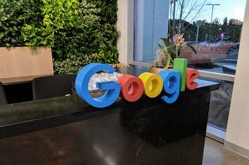 Google Lettering