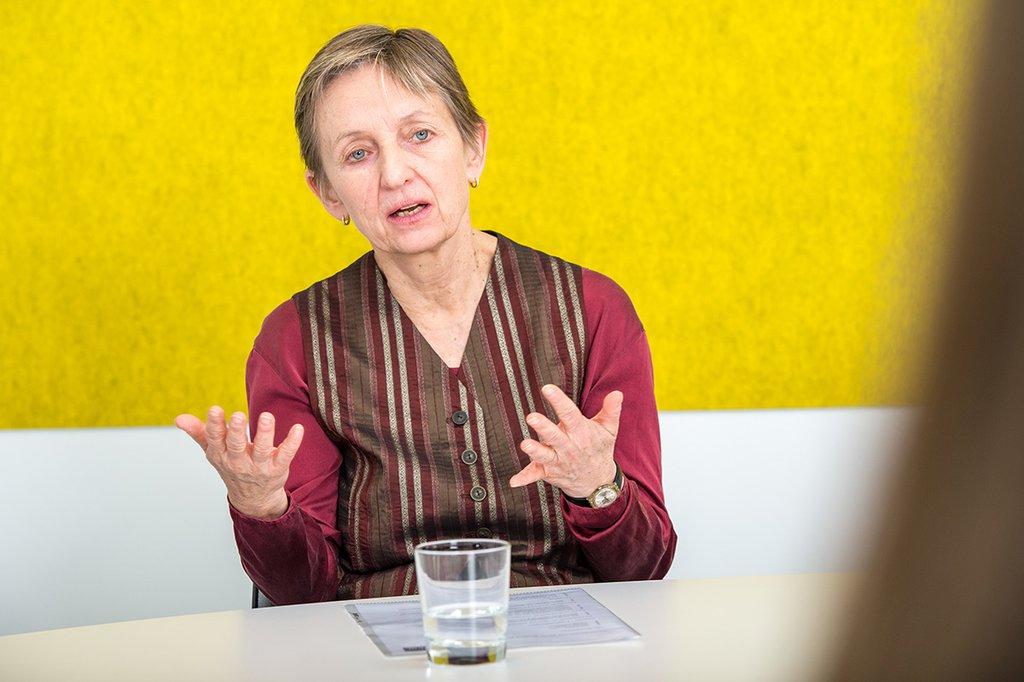 Monika Vyslouzil