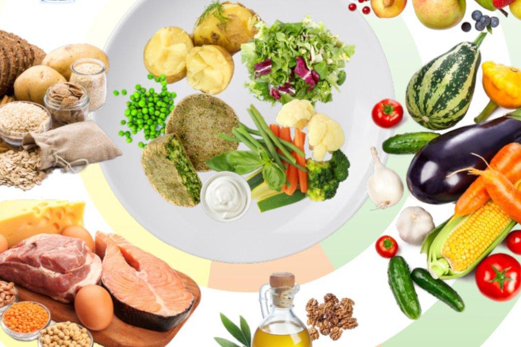 Consultation Material for Dietetic Practice
