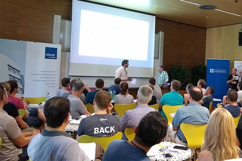 Future Tech Bootcamp