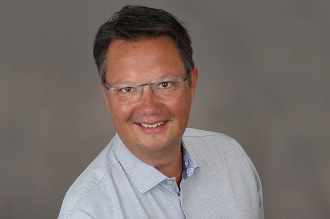 Jochen Hense is the new Academic Director for Degree Programme IT Security