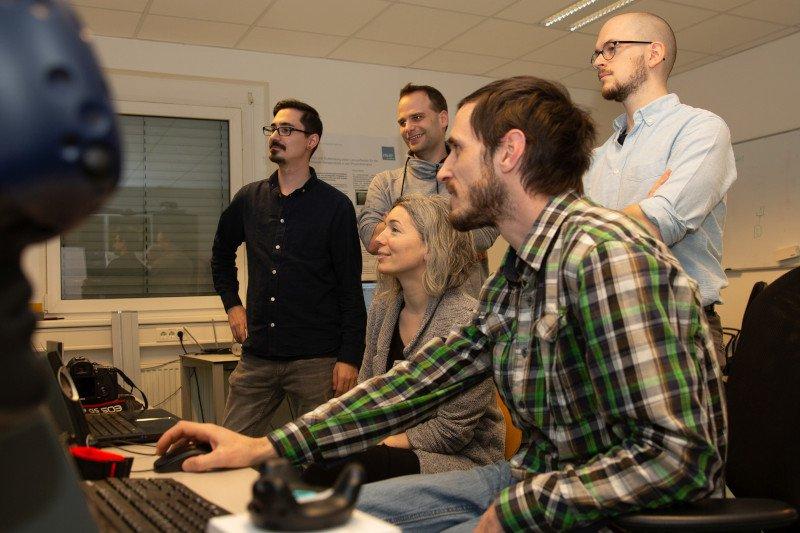 ICMT Team