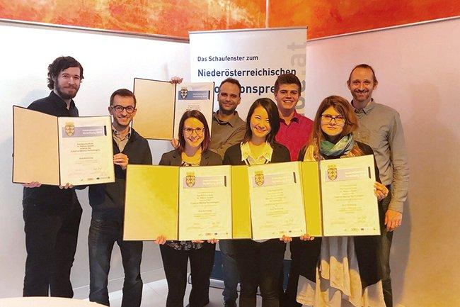 NÖ Innovation Awards
