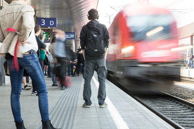 Railway Vehicles for Men and Women