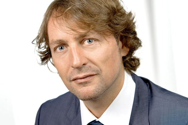 Frank Michelberger, Head of the Carl Ritter von Ghega Institute for Integrated Mobility Research