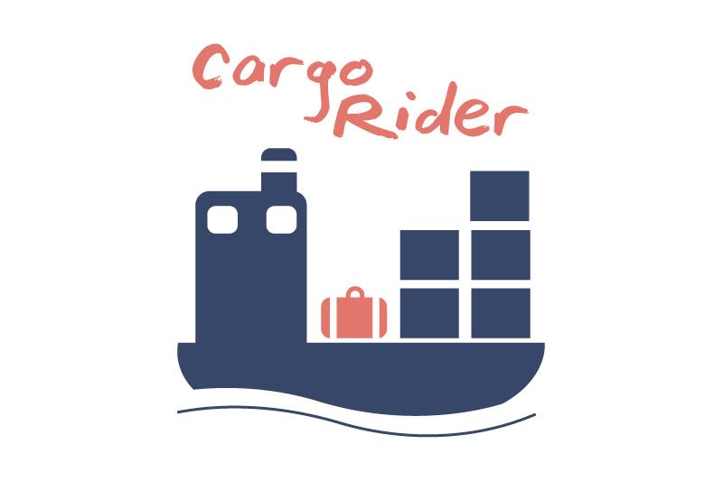 Logo project Cargo Rider
