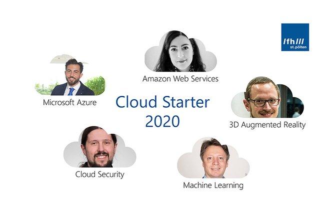 Cloud Starter Event 2020