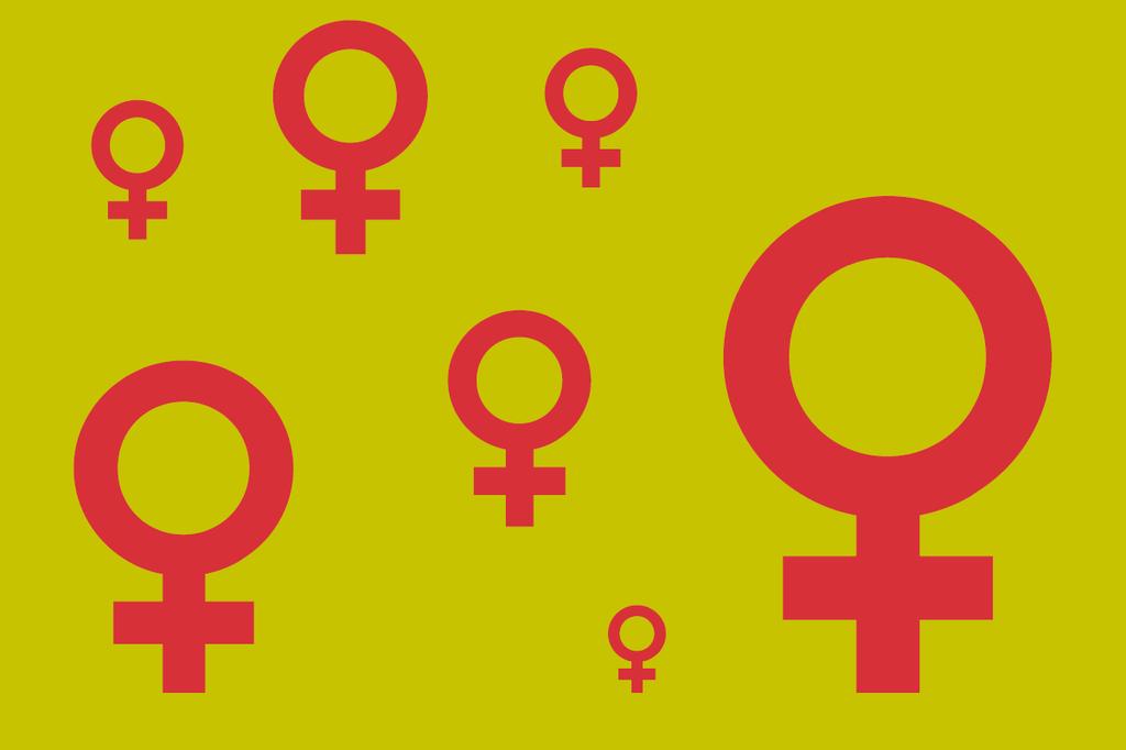 Women's Day 2021 at the St. Pölten UAS