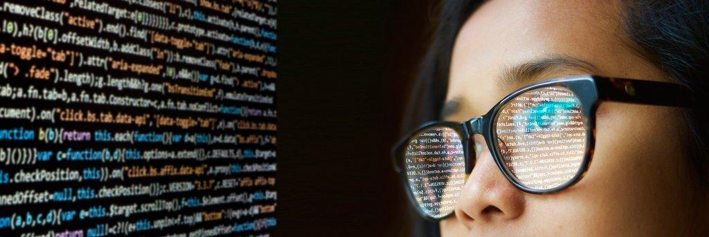 Coding is Female